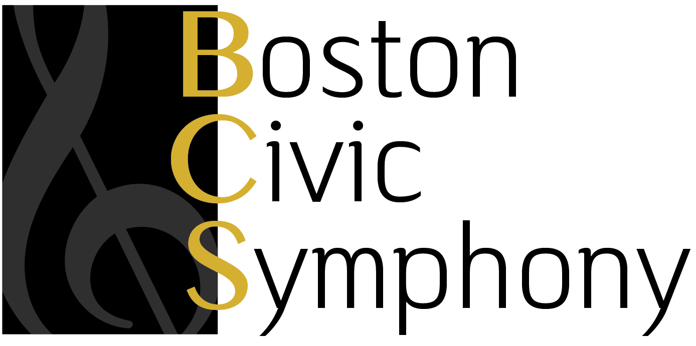 The home of the Boston Civic Symphony